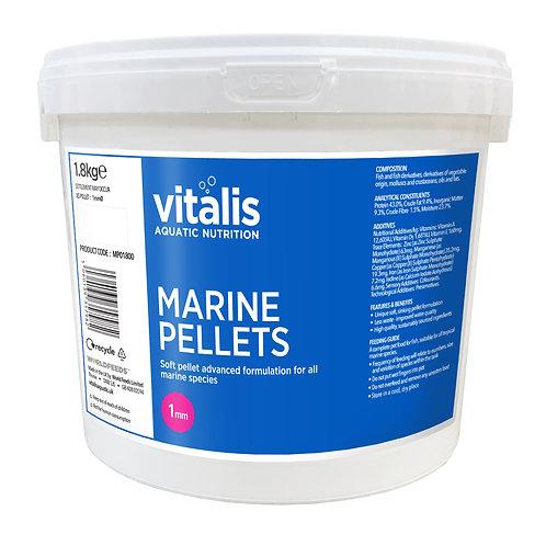 Marine Pellets 1.8kg