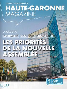 Haute-Garonne Magazine