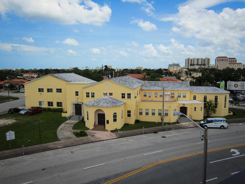 Wesley Hispanic UMC