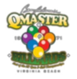 Barry Behrnam's Q Master Billiards