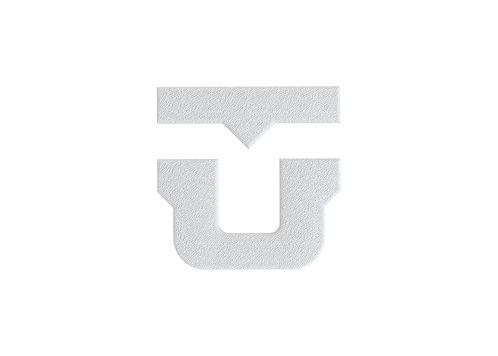 Union U Icon Stomp Pad