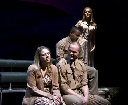 Violet, Watertower Theatre