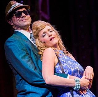 Sweet Charity, Watertower Theatre