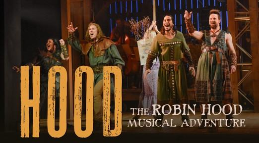 Hood, Dallas Theatre Center