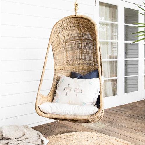 Malawi Hanging Egg Chair