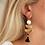 Thumbnail: Waka Waka Earrings