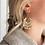 Thumbnail: Marrakech Earrings Embers