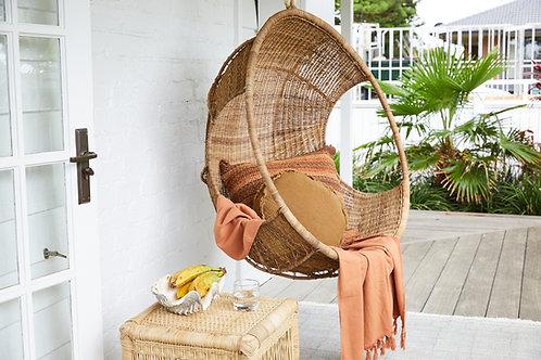 Malawi Hanging Pod Chair