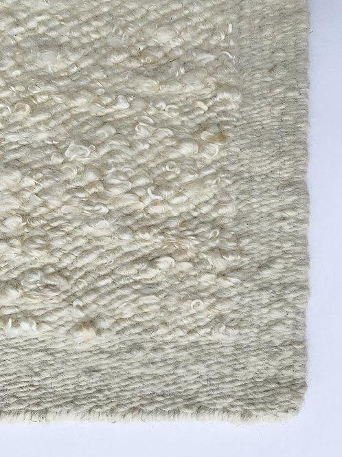 Melia Weave Blend - Thin Spun Border