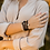 Thumbnail: Juju Bracelets - set of 3 - SMOKE Hues