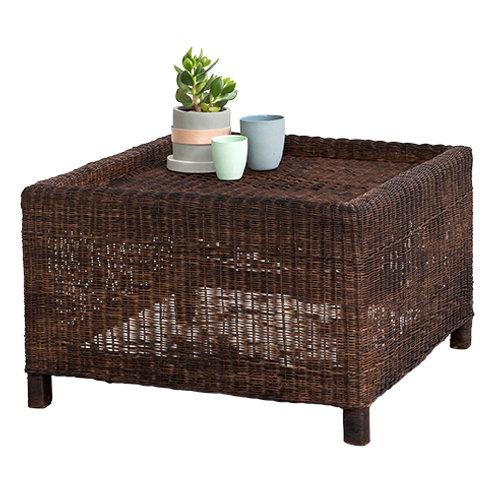 Malawi Box Coffee Table