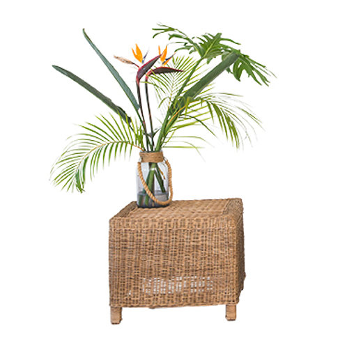 Malawi Classic Side Table