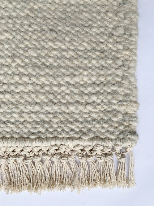 River Weave with Tassels
