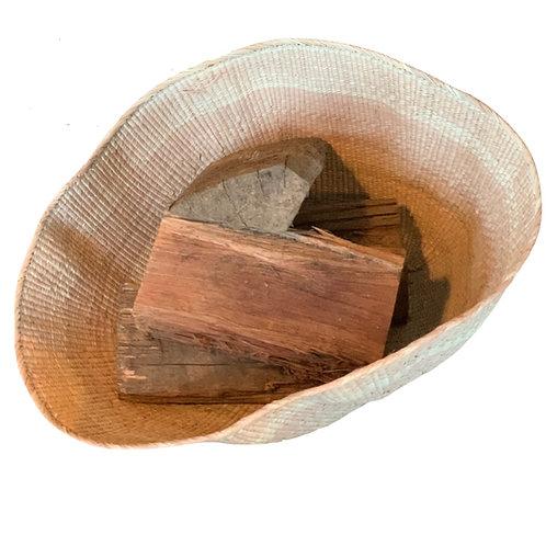 Wonky Wave Basket