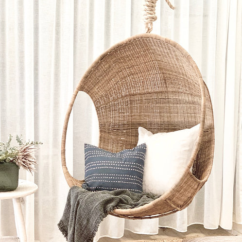 Malawi Hanging Pod Chair