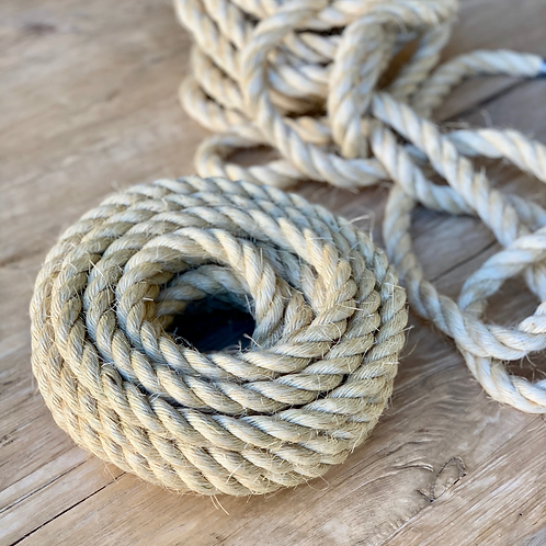 Malawi Hanging Chair Rope