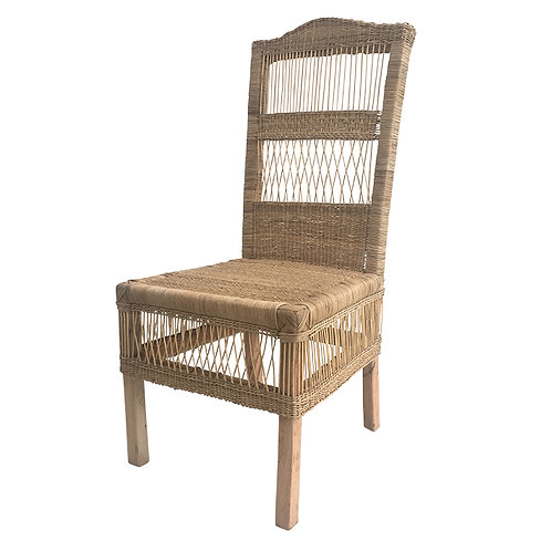 Malawi Traditional Dining Chair