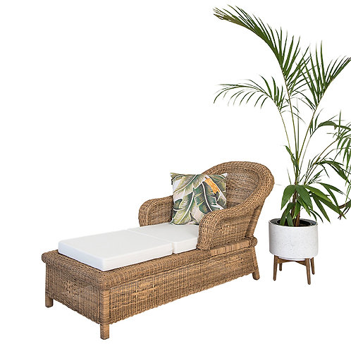 Cushion Classic Lounger