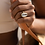 Thumbnail: Cowrie Ring
