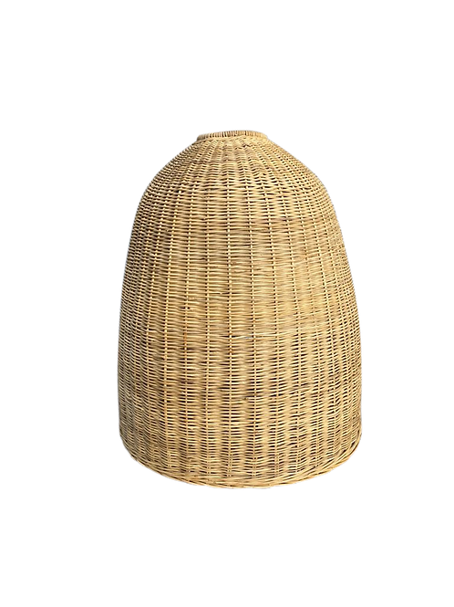 Patula Pendant Solid-Weave