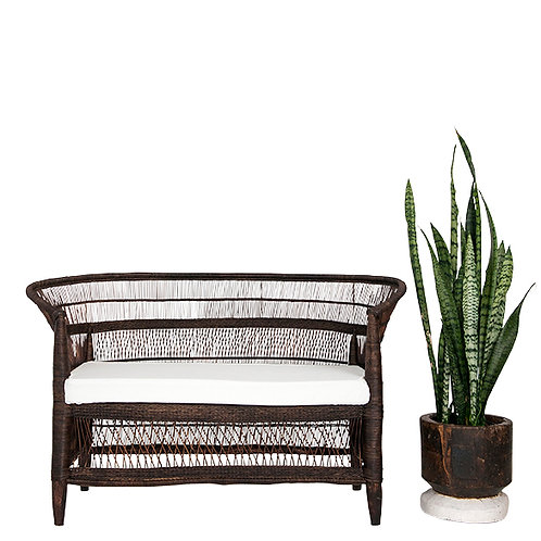 Cushion Traditional 2-seater
