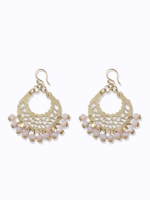 Marrakech Earrings Embers