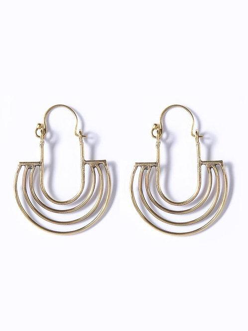 Seawave Earrings