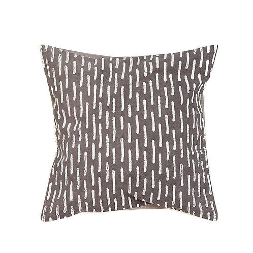 Hand-printed Cushion - Boho Kalabash