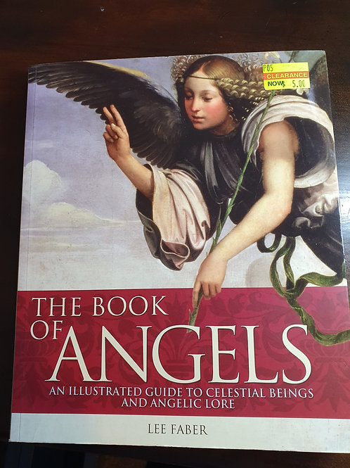 The Book of Angels by Lee Faber