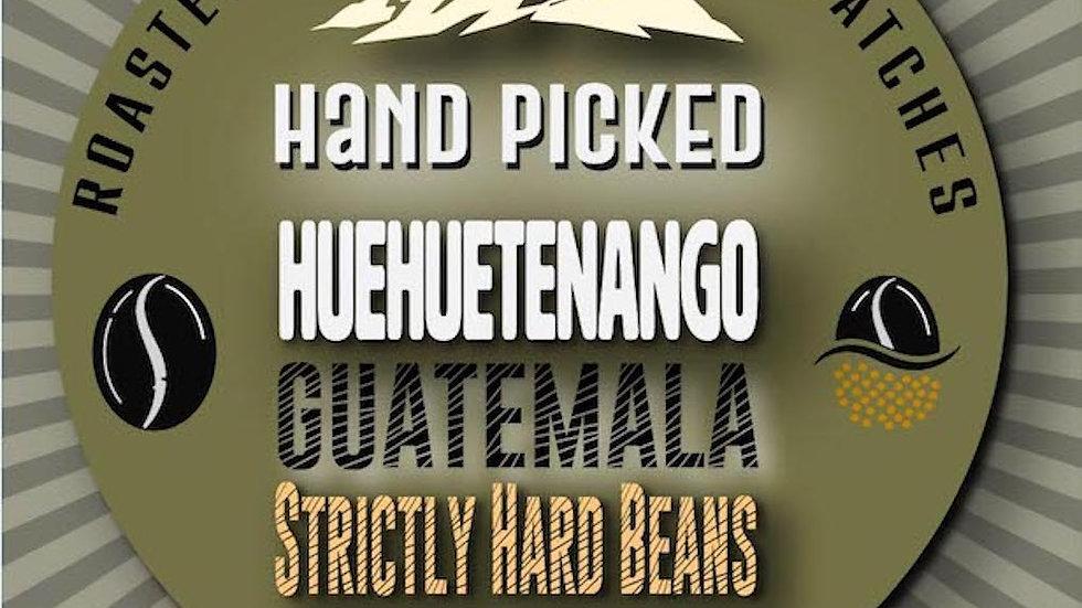 Guatamala HueHueTenango