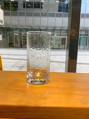 Timemore Crystal Glass