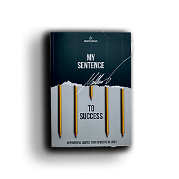 Book | My Sentence to Success