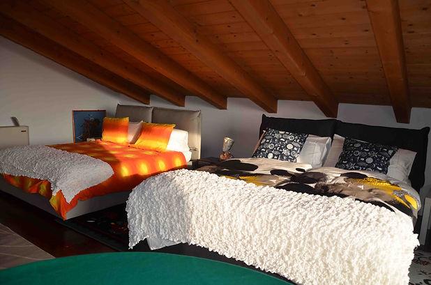Camera esotica presso Bed and Breakfast Melograno MC a Padova