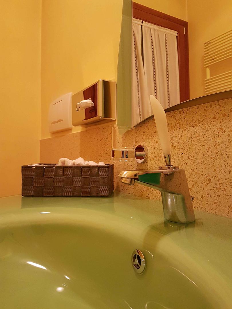 Bagno Esotica