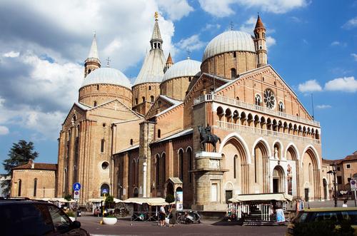 Basilica di S. Antonio