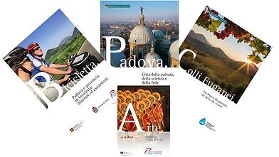Brochure Turismo Padova, B&B Melograno MC
