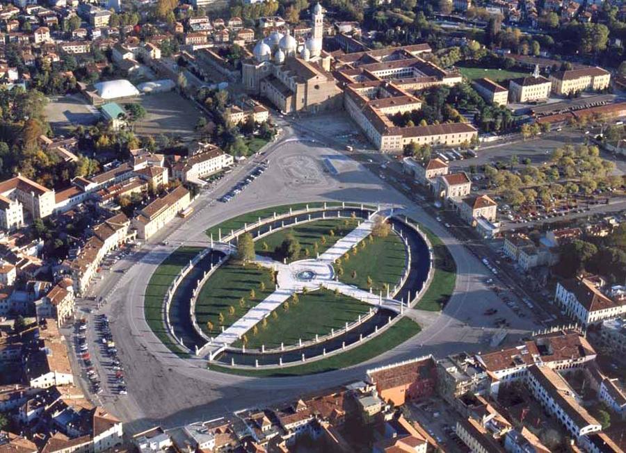 Prato della Valle