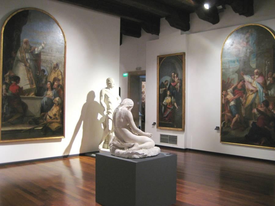 Musei Civici Eremitani