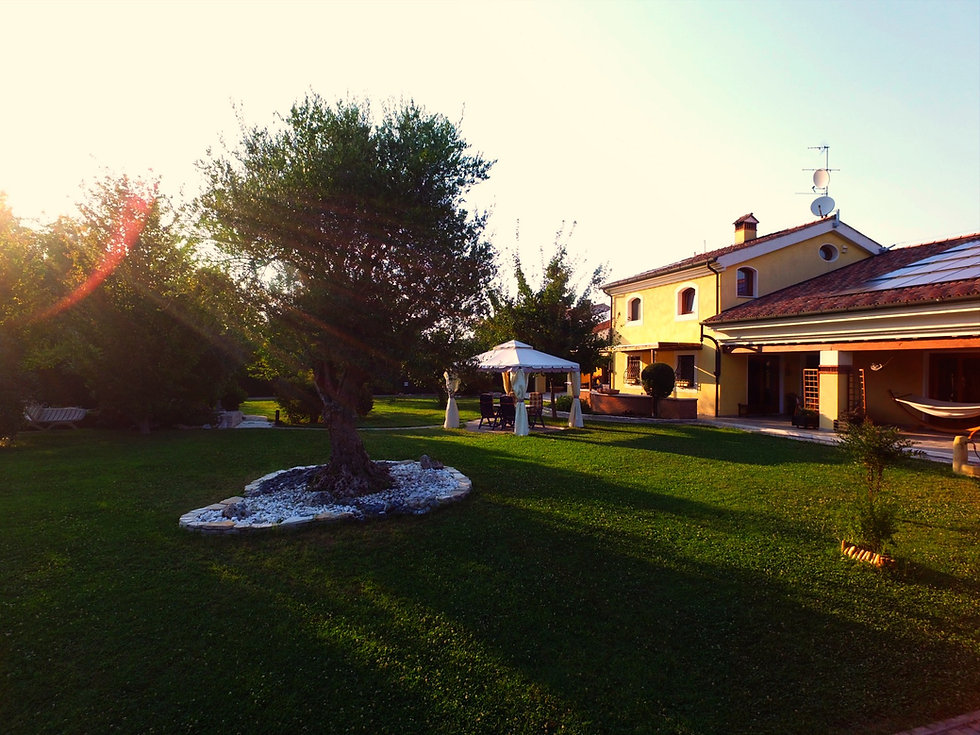 Bed and Breakfast Melograno MC, B&B a Padova