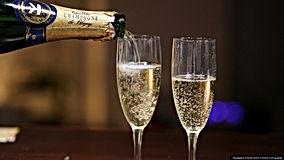 Champagne a Padova