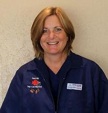 Dr. Kristina Wicks, DVM