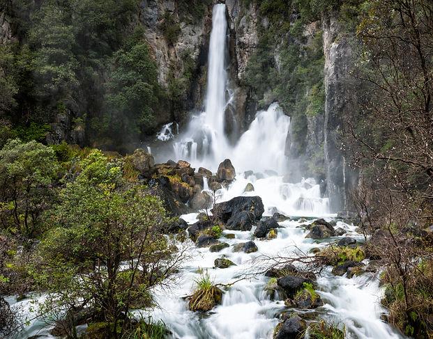 Hiking - Tarawera Falls - Rotorua.jpg