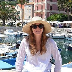 Sophie Gimblett