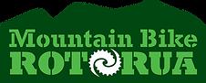 Mountain Bike Rotorua Logo