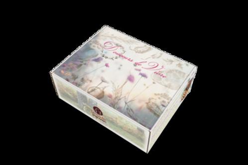 Box Douceur de Vivre  >3Kg  soit moins de 20€/Kg