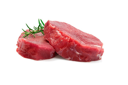 Steak 2ème   1/2Kg