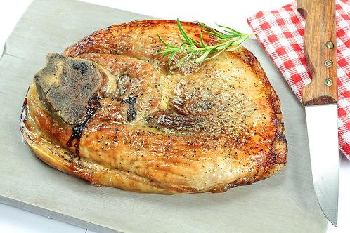 29. Rouelle de Porc 1.1kg ; 14€/Kg