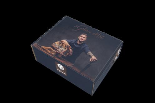 Box La Galerie d' Art  >3Kg   soit moins de 32€/Kg