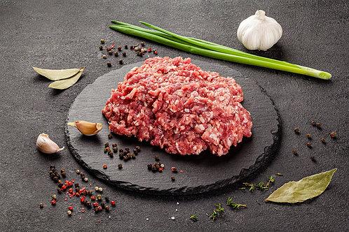Farce à Légumes Porc 500g minimum    soit moins de 18€/Kg