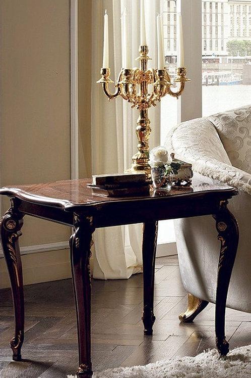Romia End Table